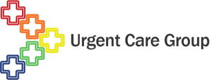 A design of the Urgent Care Group logo